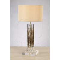 Acrylic Wheat Lamp