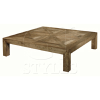 Toscane Coffee Table Large Untouched