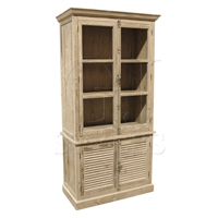 Bookcase in Washed