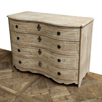 Lori Four Drawer Chest